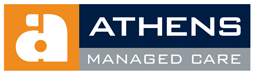 Athens Managed Care, Inc. Logo